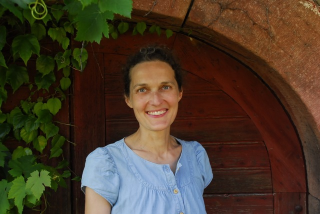 Portrait Rita Vogt