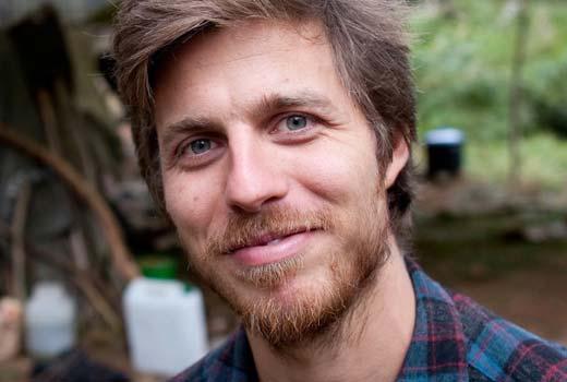 Portrait Bastian Barucker